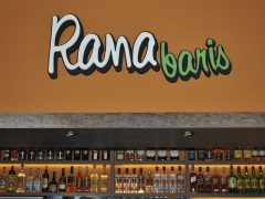 "Bar ""Rana Baris"""